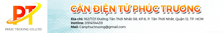 Công ty TNHH Thương mại dịch vụ Phúc Trương