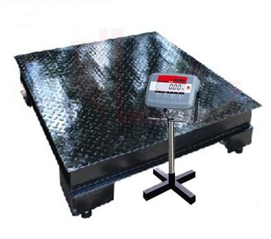 cân sàn điện tử 10 tấn