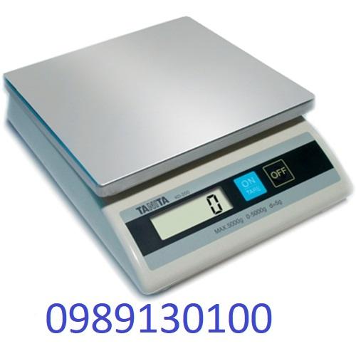 Cân điện tử tanita 1kg 2kg 5kg
