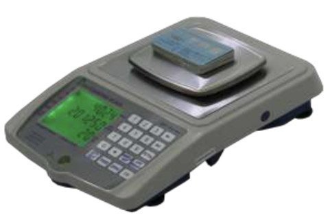 Cân đếm mẫu VMC SCT-Series